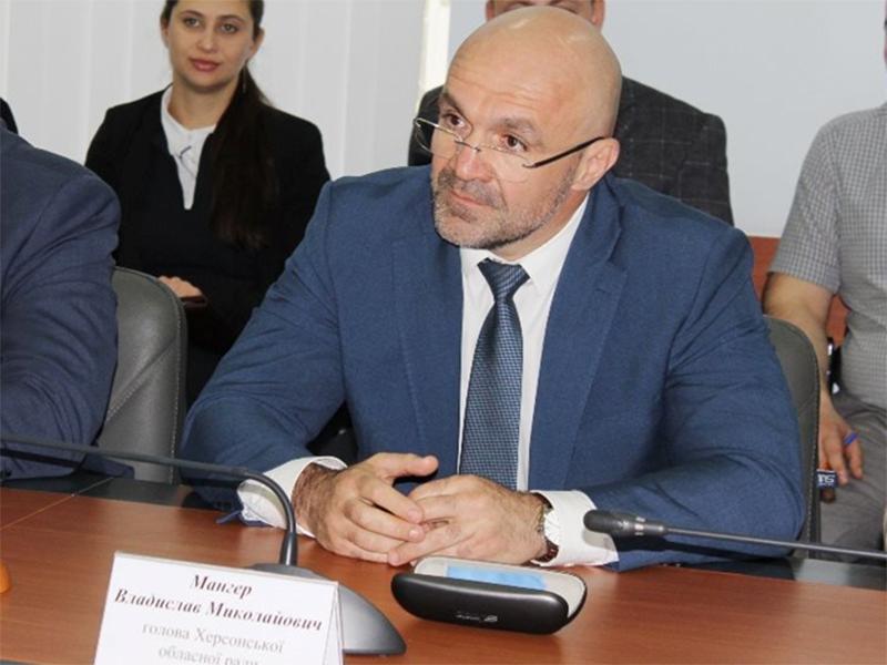 Владислав Мангер: Ми серйозно відносимось до питання боротьби з онкологією