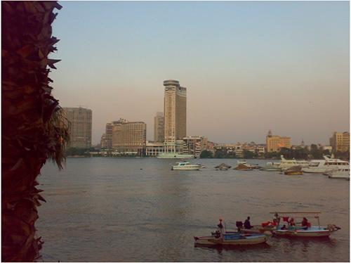 Искусство жить в Египте. Часть четвёртая