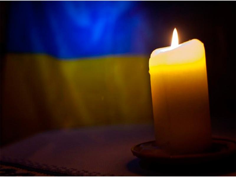 Ще один херсонець загинув на Донбасі