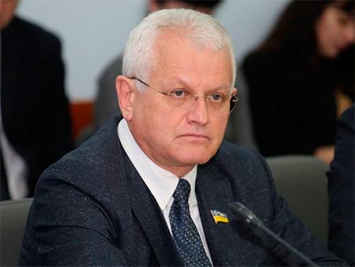Співаковський: Не потрібно політичними заявами та піаром руйнувати Україну