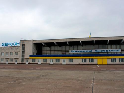 Новые рейсы по новым направлениям планируют в аэропорту Херсона