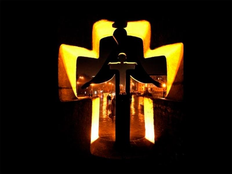 Олександр Співаковський: Кожен із нас повинен запалити свічку