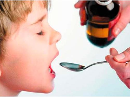На Херсонщине травят детей медикаментами