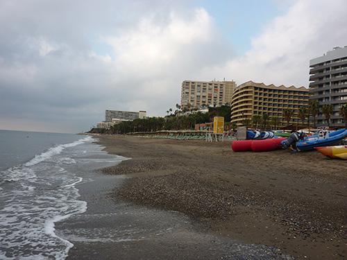 Пляжи Херсонщины в чем-то красивей испанских