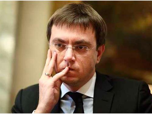 """Херсонські депутати відправляють Міністра на """"політичний смітник"""""""