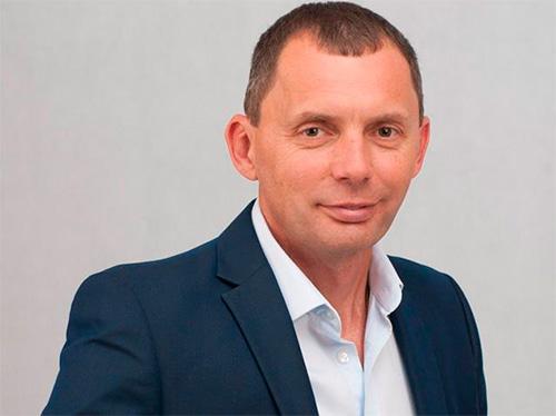 Юрій Рожков: Підприємцям не треба цуратися суспільної та соціальної роботи