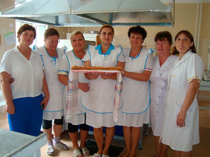 У Скадовську ремонтують дитячі садочки