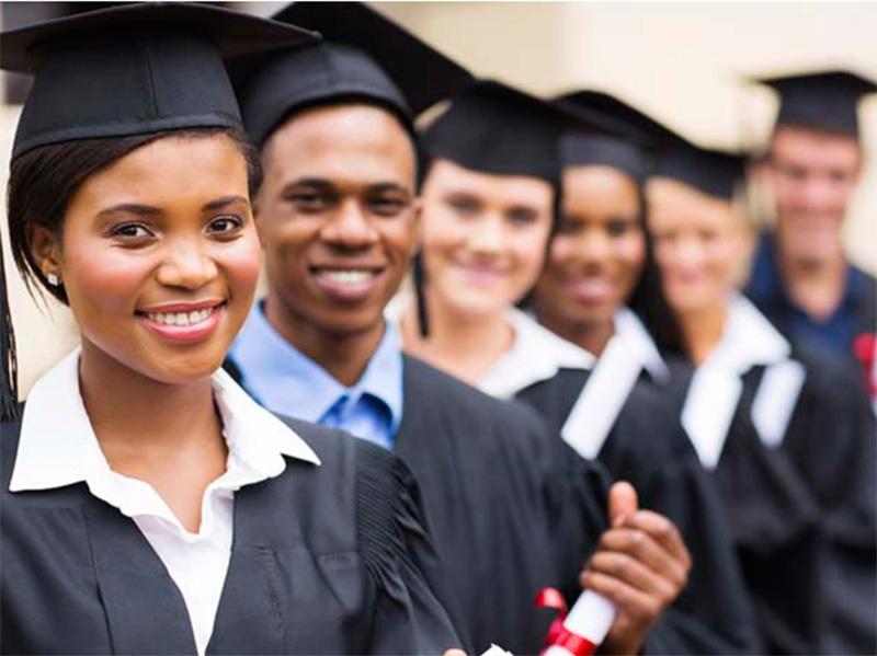 В Херсоне будут учиться студенты из Африки