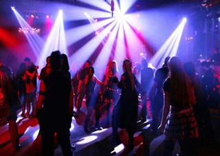 У  Херсоні перевірять ресторани та нічні клуби