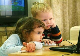 Как сделать пребывание детей в Сети безопасным?