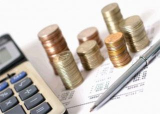 В январе херсонцы оплатили почти 33 млн грн налога на доходы