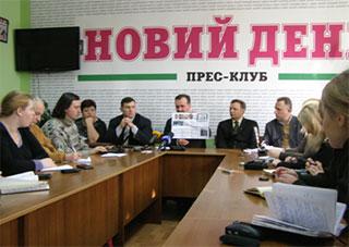Яким шляхом йде херсонський «Євромайдан»?