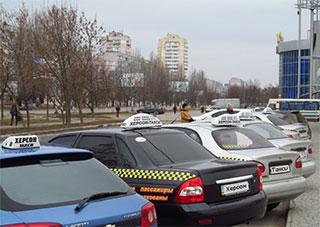 С принятием закона «О такси» этот вид перевозок будет подконтролен чиновникам. Гортранс уже готов