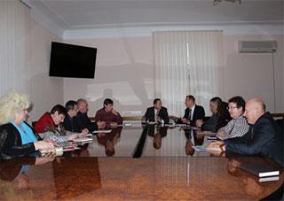 Сельские председатели Херсонщины – против дезинформации