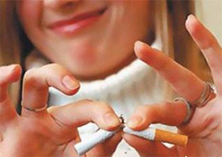 Скажи мне девочка – зачем ты куришь…