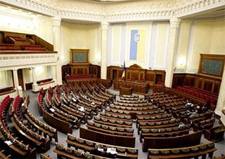 АП подготовила два варианта указа о роспуске Рады - СМИ