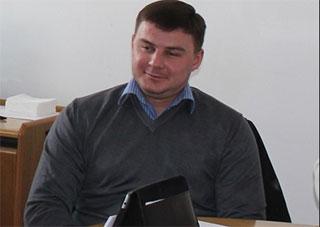 Антоновский председатель получил «международный статус»