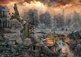 Украина. Дожить до послезавтра