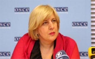 ОБСЄ: «Медіа не терористи!»