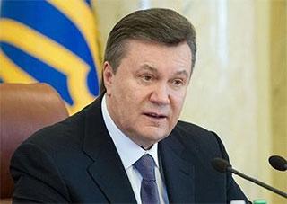 Янукович заявил о досрочных президентских выборах
