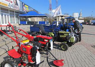 Нові можливості агропромислового розвитку на Херсонщині
