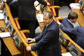 Николай Дмитрук:  «Я остаюсь со своими избирателями»