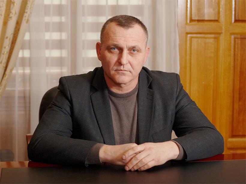 Начальник полиции Херсонщины о борьбе с преступностью