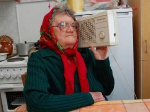 """Проводовое радио """"умирает"""" на Херсонщине"""