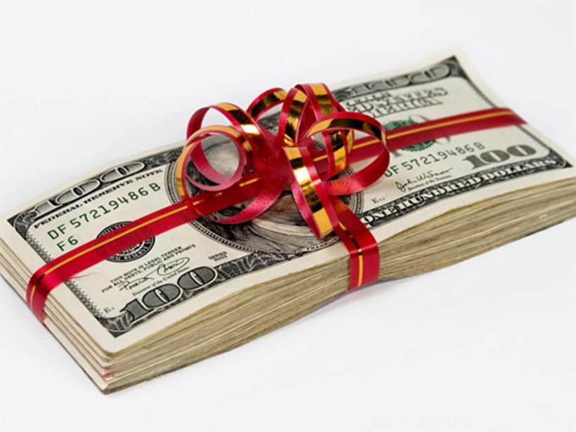 На премии работникам херсонской мэрии потратили более трех миллионов?