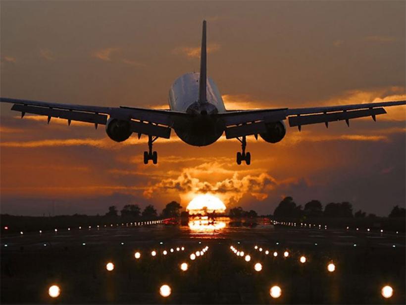 У Херсон за кавунами – літаком