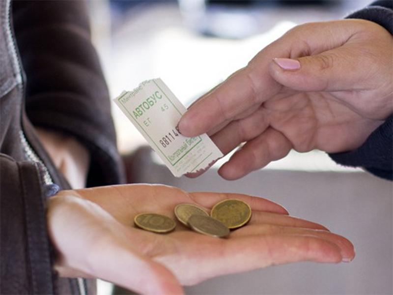 Цены поползли вверх и на проезд в межгородском общественном транспорте