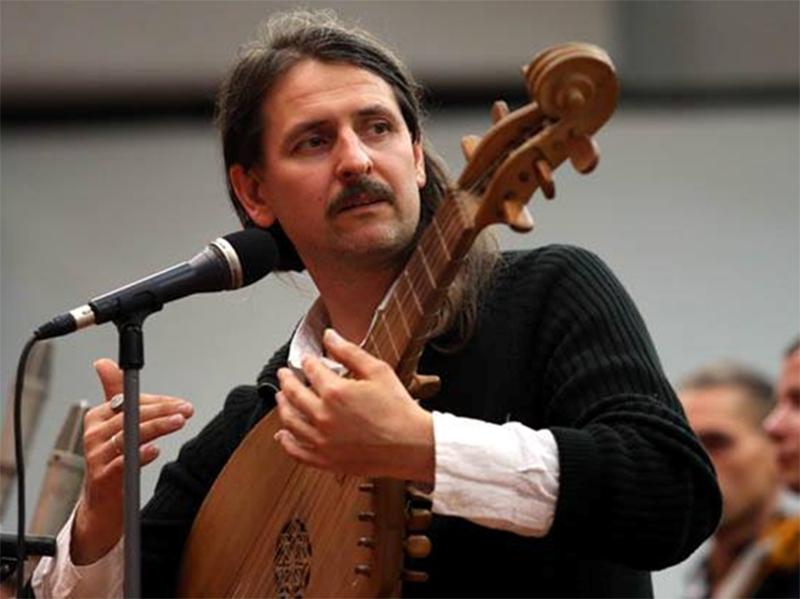 Концерт пам'яті Героя відбудеться у Станіславі