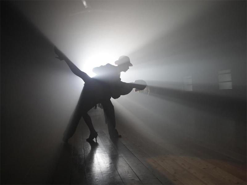 Херсонці танцюватимуть танго