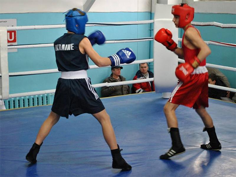 Новости херсонского бокса