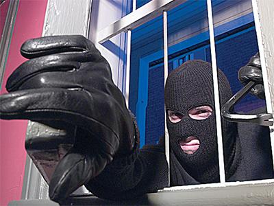 Охранная сигнализация против воров в Новой Каховке уже не помогает