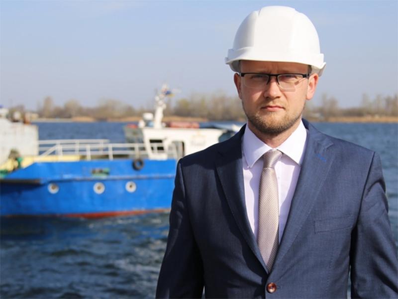 Андрей Соколов: Снизить портовые сборы - не достаточно