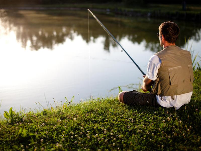 Легальный промысел для рыбаков Херсонщины снова заблокировали