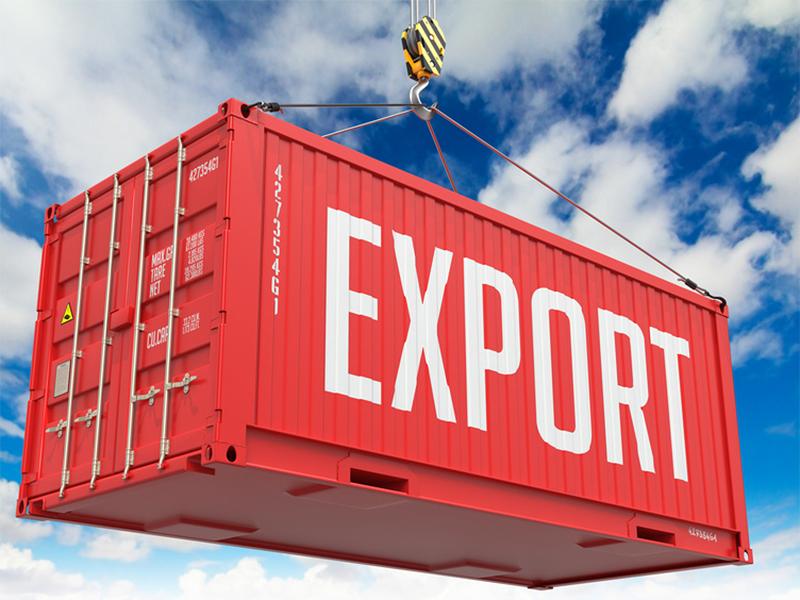 Міцніє експортний потенціал Херсонщини