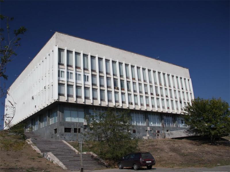 Херсонская областная научная библиотека получит премию в долларах