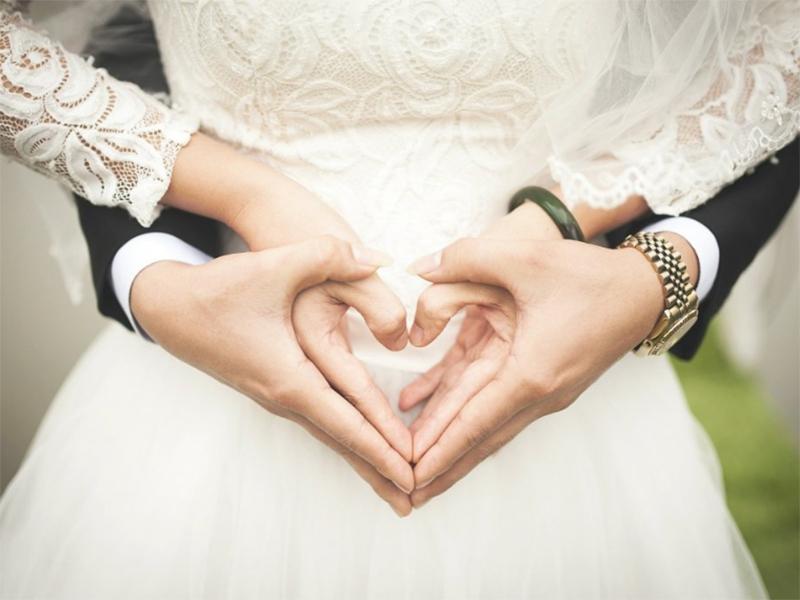 В херсонском РАГСе – брачный ажиотаж