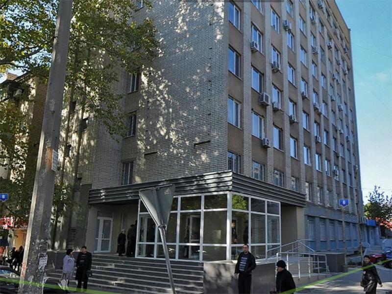 Бомбы в херсонском суде не нашли
