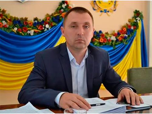 Голова Олешківської райради звертатиметься до Вищої Ради Правосуддя