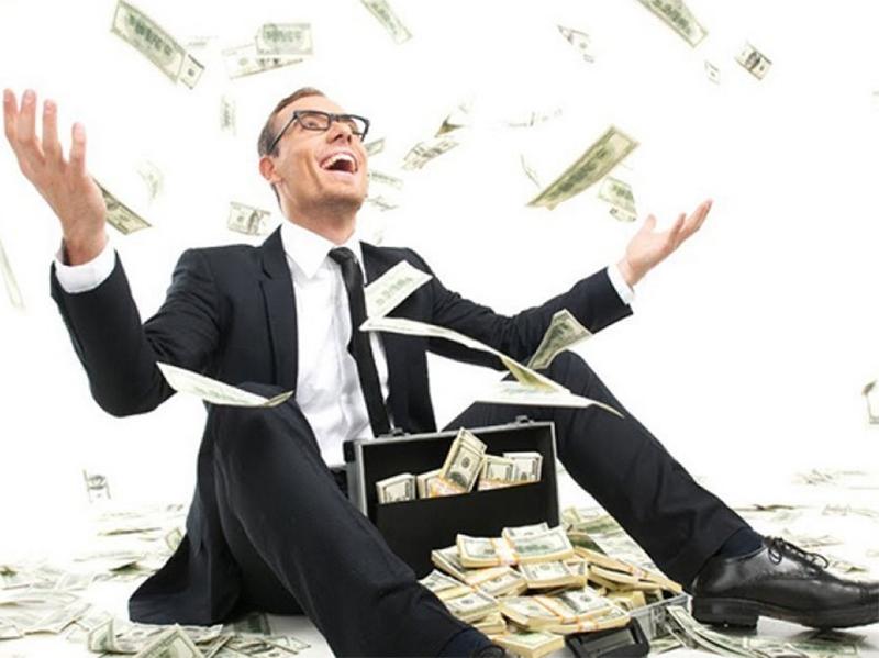 На Херсонщині побільшало легальних мільйонерів
