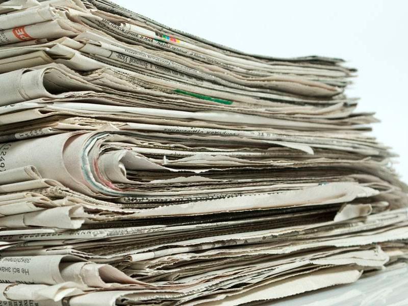 """Своїми діями """"Укрпошта """" знищує районні газети на Херсонщині"""