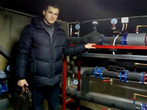 Херсонские ОСМД: Первые шаги термомодернизации