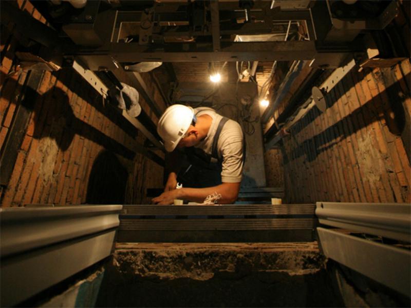 У Херсоні заплановано відремонтувати 509 ліфтів цього року
