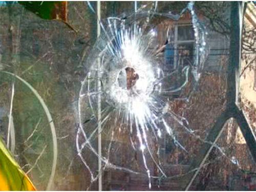 В деле о нападении на херсонский пресс-клуб появился второй подозреваемый