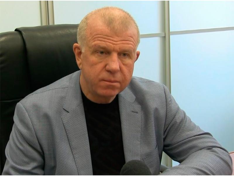 Бывший начальник милиции Херсонщины сомневается в причастности Мангера к убийству