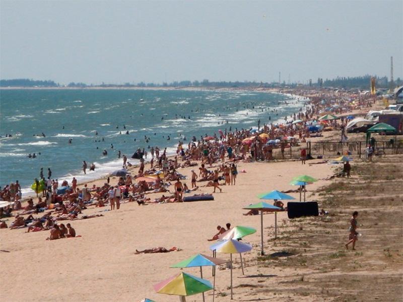 Яким буде курортний сезон у Генічеську
