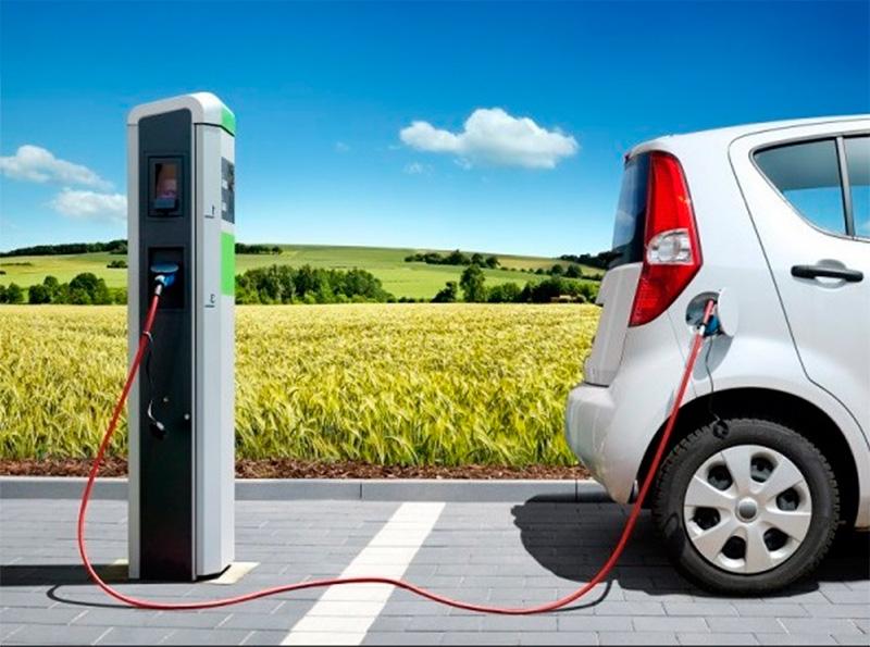 Електромобілі - рідкість для Херсонської області